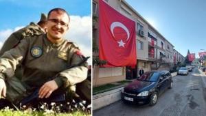 Şehit Uzman Çavuş Demirci'nin, Kayseri vasiyeti yürek yaktı!