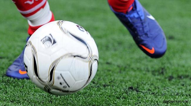 Süper Lig'de 5 haftalık maç programı açıklandı!