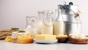 Türk süt ürünleri ihracatında Çin zirveye oturdu!