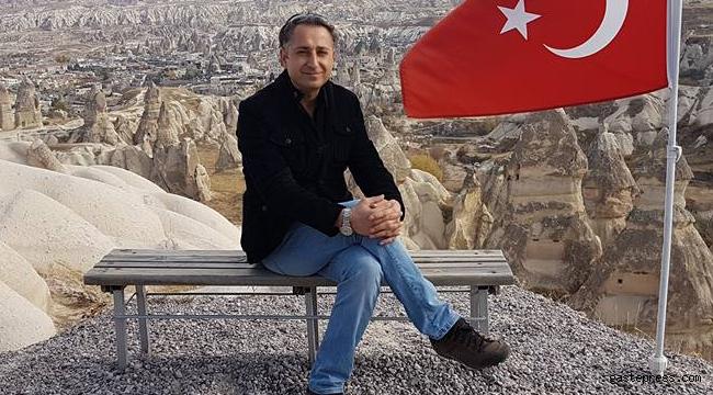 Yazar Dilaver Metiner;