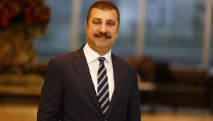 Yeni Merkez Bankası başkanı Şahap Kavacıoğlu oldu!