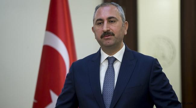 Adalet Bakanı Abdülhamit Gül'ün annesi hayatını kaybetti!