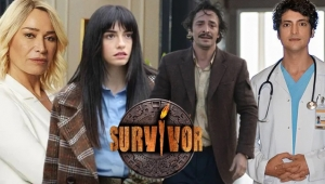 Akrep Alev Alev Mucize Doktor Survivor'a şok!