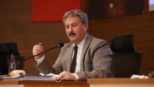 Başkan Palancıoğlu, Yeni Seçilen Meclis Komisyon Üyelerine Başarılar Diledi!