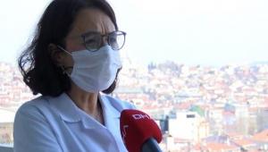 Bilim Kurulu üyesi Serap Şimşek Yavuz 'en büyük kaygım' dedi!