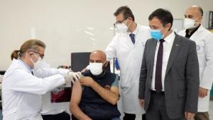 Erciyes Üniversitesi Rektörü açıkladı! Yerli aşının Faz-3 aşaması için önemli gelişme var!