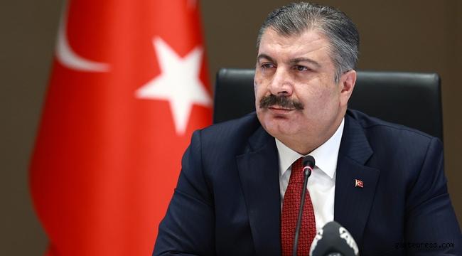 Fahrettin Koca'dan Kılıçdaroğlu'na bilim kurulu cevabı geldi!