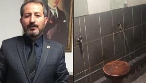 İYİ Partili Osman Türk'ün Sosyal medya paylaşımı dikkat çekti!