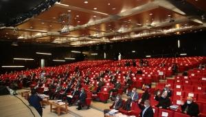 Kayseri Büyükşehir Meclisi'nin ''Engir Gölü'' Hassasiyeti!