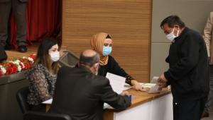 Kayseri Melikgazi Belediyesinde 41 daire açık artırmayla satıldı!