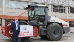 Kayseri Yahyalı Belediyesi Araç Filosunu Gençleştiriyor!