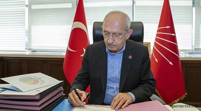 Kemal Kılıçdaroğlu'ndan CHP'li belediyelere Ramazan talimatı verdi!