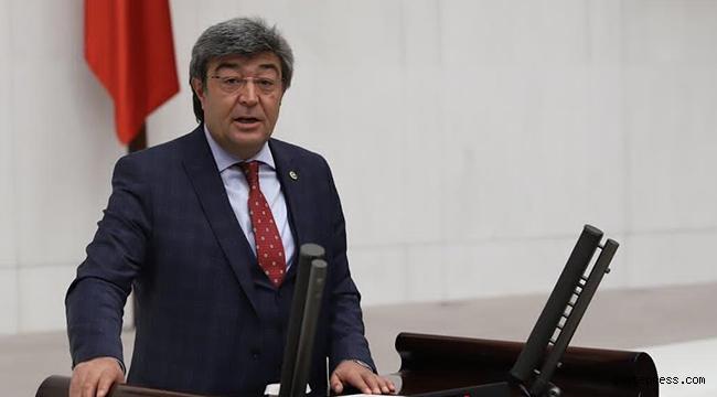 Milletvekili Ataş; ''Emekliler Asgari Ücretin Altında Maaş Alıyor''