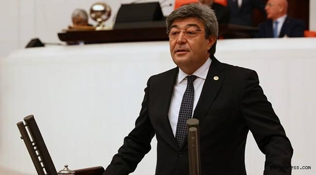 Milletvekili Dursun Ataş; AK Parti Kamu Gücünü Parti Menfaati İçin Kullanıyor!