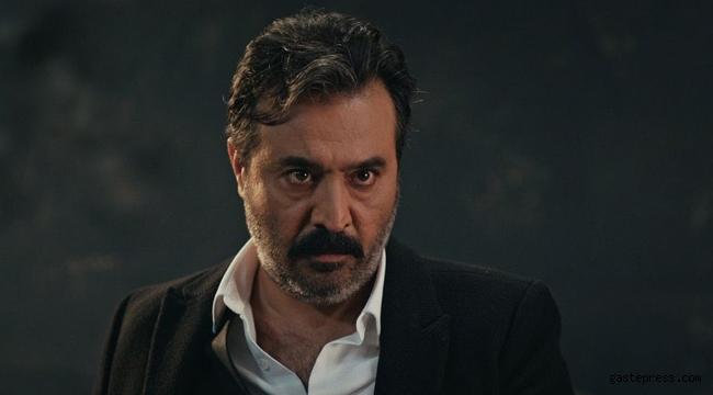 Oyuncu Mustafa Üstündağ Silahlı Kavga Yüzünden Gözaltına Alındı!