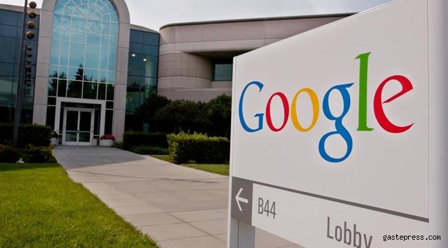 Rekabet Kurulu'dan Google'a para cezası!