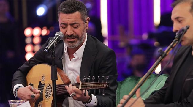 Ünlü şarkıcı Hakan Altun hastaneye kaldırıldı!