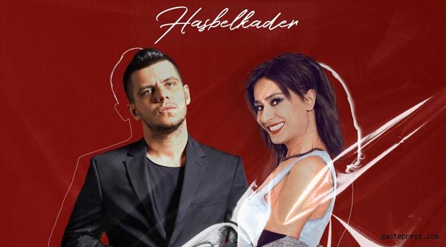 Yıldız Tilbe ve Bilal Sonses'in milyonlarca kez dinlenen 'Hasbelkader' şarkısına çalıntı şoku!