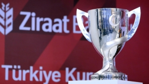 Ziraat Türkiye Kupası finalinin adresi belli oldu!