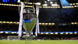 2023 Şampiyonlar Ligi finali İstanbul'da yapılacak!