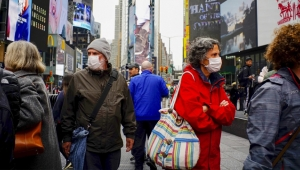 ABD'de toplu taşıma araçlarında maske zorunluluğu eylüle kadar uzatıldı!
