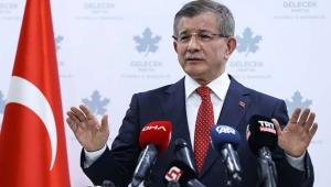 Ahmet Davutoğlu: Kudüs özgür olana kadar susmak zulümdür!