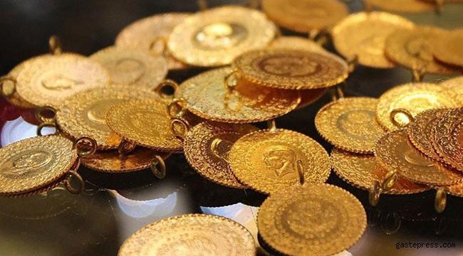 Altın fırladı! 522,5 lira ile son 7 ayın en yüksek seviyesini gördü!