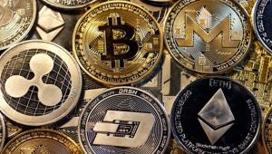 Bitcoin 55,000 dolar düzeyine geriledi!