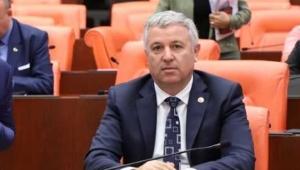 CHP Kayseri Milletvekili Arık'tan Sert Çıkış, ''Desteği geçtik köstek olmasınlar yeter''