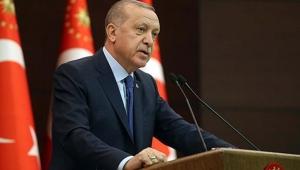 Cumhurbaşkanı Erdoğan, Bayram sonrası kontrollü normalleşme adımlarını atıyoruz dedi!
