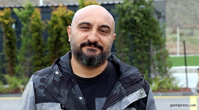 'Dünyadaki tenisçileri Erciyes'e getirmek istiyoruz'
