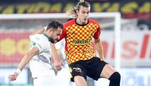Göztepe - Konyaspor maçı sonucu: 0-1