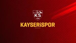 Hes Kablo Kayserispor suç duyurusunda bulundu!
