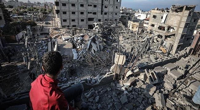 İsrail'den ateşkes kararı! Hamas'tan açıklama var!