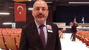 İYİ Partili Erhan Özhan, Büyükşehir 3 ilçenin toplam bütçesi kadar faiz ödüyor!
