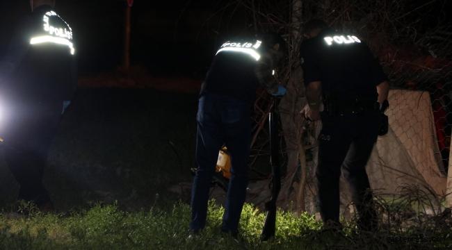 Kayseri'de iki grup arasında silahlı kavga: 2 yaralı