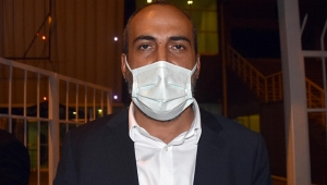 Kayserispor Basın Sözcüsü Mustafa Tokgöz: Bu ligde kalacağız!