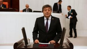 Milletvekili Dursun Ataş; Büyükşehir'den Alınıp, Karayollarına Verilmeli!