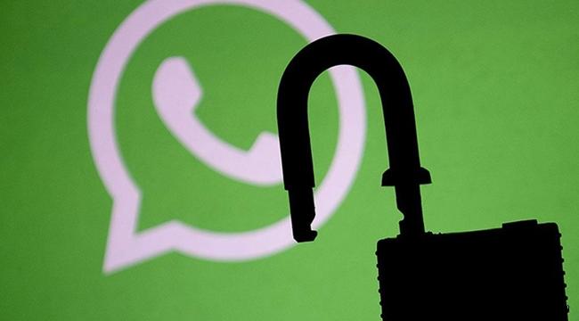 WhatsApp'dan flaş gizlilik ilkesi açıklaması!