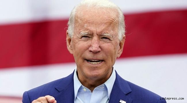 ABD Başkanı Joe Biden'dan Bosna Kasabı Mladic yorumu!