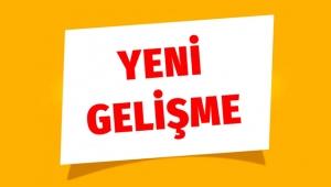 AK Parti'den 4.Yargı Paketi TBMM'ye sunuldu açıklaması geldi!