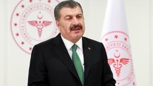 Bakan Fahrettin Koca aşı programını açıkladı!