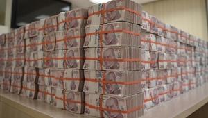 Bakanlık yılın ilk beş ayında müteahhitlere 23 milyar TL ödedi!