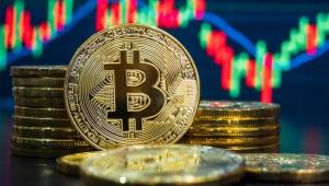 Bitcoin 40,000 doların üzerinde tutundu!