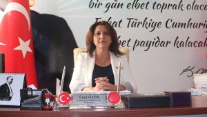 CHP'li Ümit Özer; 'Sağlık çalışanlarına şiddet son bulmalı'