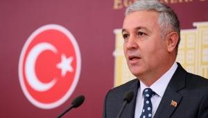 CHP Milletvekili Çetin Arık'tan yazılı basın için kanun teklifi!