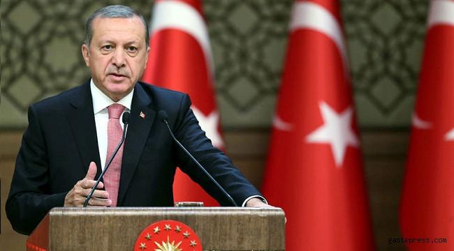 Cumhurbaşkanı Erdoğan'dan Kılıçdaroğlu'na sert çıkış!