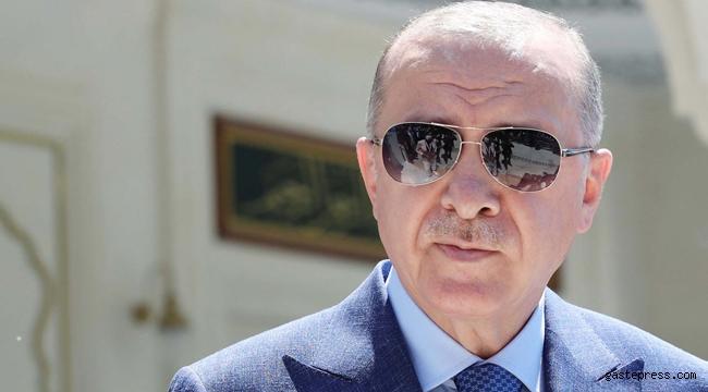 Cumhurbaşkanı Recep Tayyip Erdoğan, Azerbaycan'da!