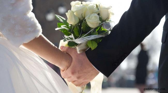 Düğün yapmak isteyenler bu sefer de ekonomik nedenlere takıldı!