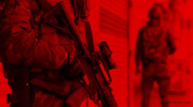 El Bab, Cerablus ve Azez'de DEAŞ operasyonu: 13 gözaltı!